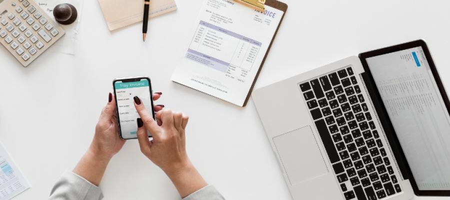 Mikrorachunek podatkowy - Uwaga na fałszywe SMS'y.